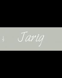 Pure & Natural Pastel 09 Jarig