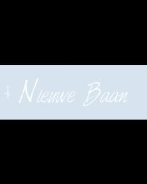 Pure & Natural Pastel 26 Nieuwe Baan