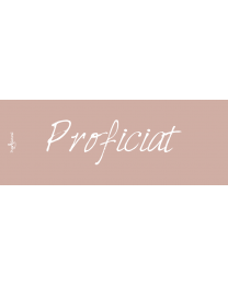 Pure & Natural Pastel 29 Proficiat
