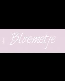 Pure & Natural Pastel 33 Bloemetje