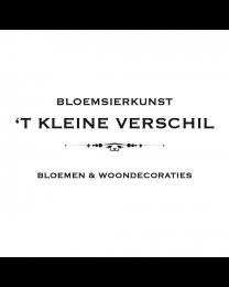 Kadobonnen met logo
