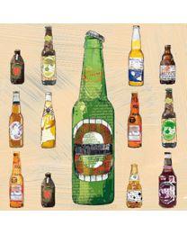 SH-01 Bottled Beer