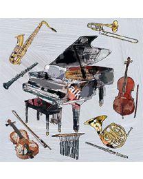 SH-40 Music (Piano)