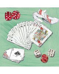 SH-41 Card Games