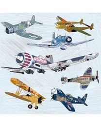 SH-44 Fighter Planes