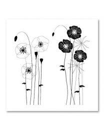 SOHO Vierkant 16 Flowers