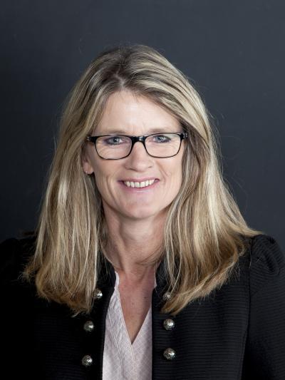 Anneke van Schie