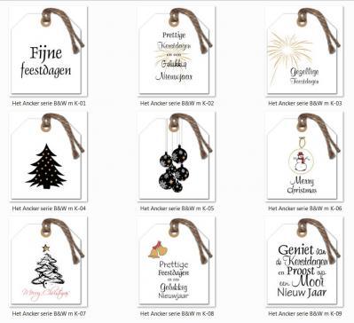 Nieuwe Kerst Collectie