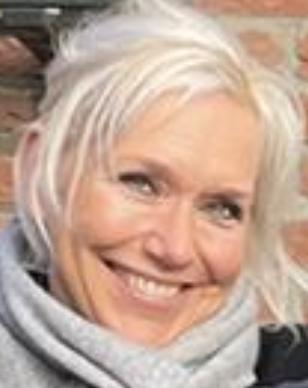 Sylvia van den Ancker-Vogel